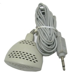 Stereo Microphone for Apple MAC